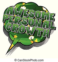 Awesome Personal Growth
