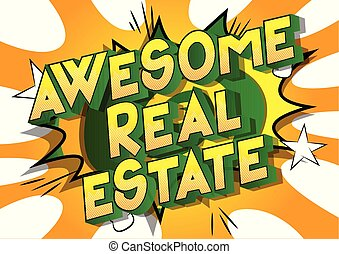 Awesome Real Estate