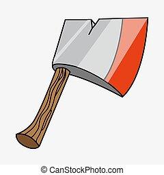 ax., illustration
