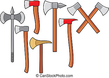 axes collection