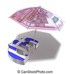 ayuda, grecia, euro, paquete