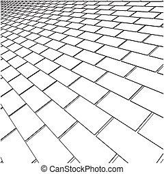 azotea del azulejo