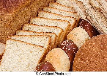 azotemia, bread