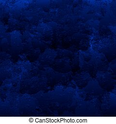 azul, abstratos, experiência escura, seu, design.