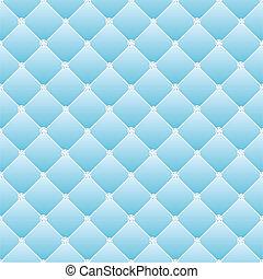 azul, abstratos, upholstery, fundo