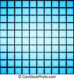 azul, azulejos