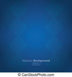 azul, azulejos, textura, fundo
