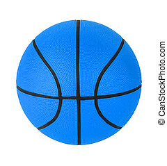 azul, basquetebol