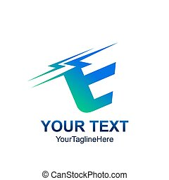 azul, colorido, mercado de zurique, modelo, negócio, companhia, inicial, desenho, letra, logotipo, identidade, elétrico