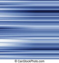 azul, cores, linhas horizontais, abstratos, experiência.