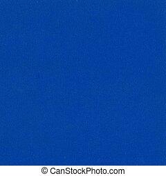 azul, cuero, real, textura