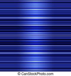 azul, effect., abstratos, linhas, experiência escura,...