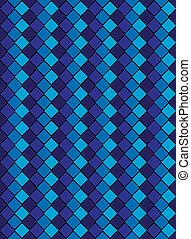 azul, eps8, vetorial, variegou, diamo