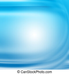 azul, Extracto, Plano de fondo