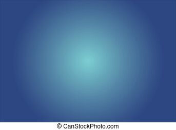 azul, gradiente, fundo, illustration.