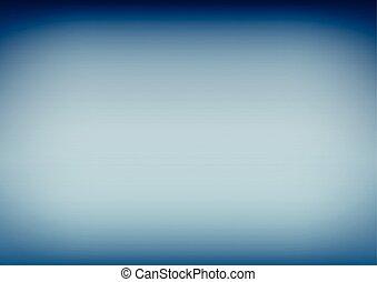 azul, gradiente, snorkel, fundo
