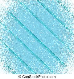 azul, grunge, padrão, quadro, linhas, fundo, bebê