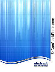 azul, industrial, empresa / negocio, plano de fondo