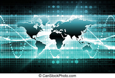 azul, internacional, notícia