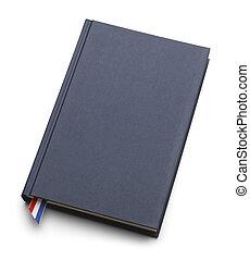 azul, libro