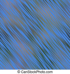 azul, lluvia ácida