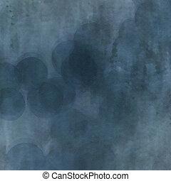azul, lona, efeito, neutro,  Bases, artisticos,  Base