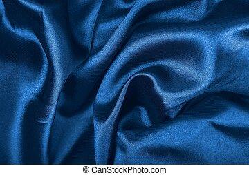 azul, materiales