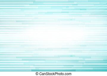 azul, movimiento, confuso, fondo.