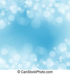 azul, nuvens, luz, editable, ilustração, vetorial, céu