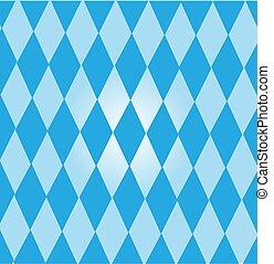 azul, oktoberfest, fundo