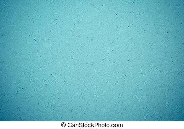 azul, papel, textura