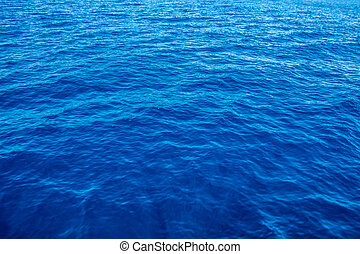 azul, peru, mar, profundo, infinito