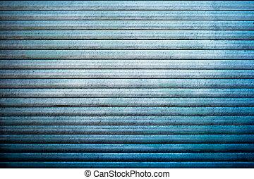 azul, pintado, obsoleto, cor, pranchas