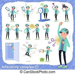 azul, plano, sportswear_complex, verde, tipo, hombre