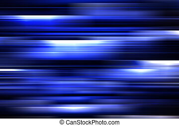 azul, resumen, plano de fondo