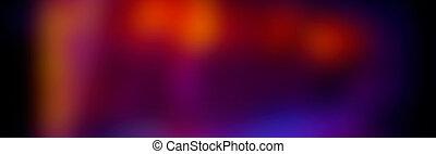 azul, rojo, plano de fondo, violeta