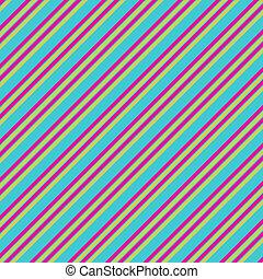 azul, rosa,  diag, papel, raya, cal