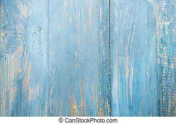 azul, textura madeira