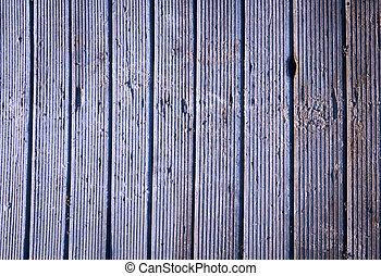 azul, textura madeira, fundo