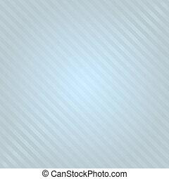 azul, vetorial, papel, listras