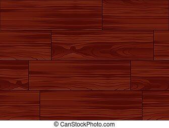 azulejo, padrão, madeira, assoalho parquet