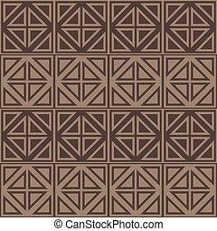 azulejo, padrão, seamless