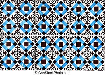 azulejos, lisboa