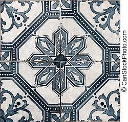 azulejos, lisszabon