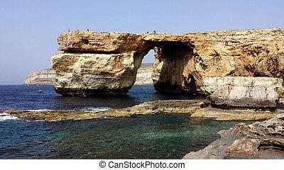 Azure Window Malta