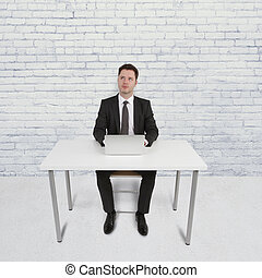 bábu ül, alatt, hivatal