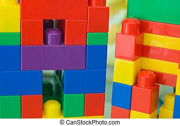 bâtiment, 02, blocs
