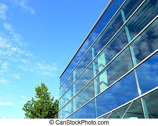 bâtiment, 1