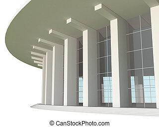 bâtiment