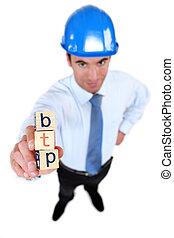 bâtiment, civil, engineering.